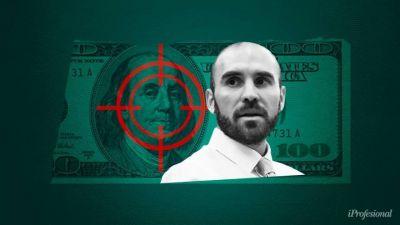 Los datos secretos que tienen en el Gobierno sobre el mercado del dólar, a un mes de las PASO
