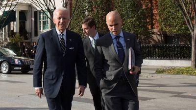 El gobierno de Biden confirma que quiere a Alberto como mediador en la crisis en Venezuela