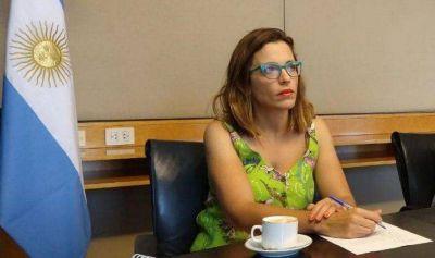 La lobense Soledad Manin, interventora del ENRE, fue entrevistada por el prestigioso diario