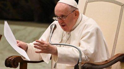 Catequesis del Papa Francisco: Amor de Jesús es más importante que todos los mandamientos