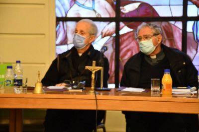 Obispos argentinos renovaron su comunión filial con el Papa