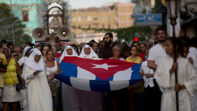 La persistencia en la fe de los cubanos que no claudican pese a la prolongada adversidad