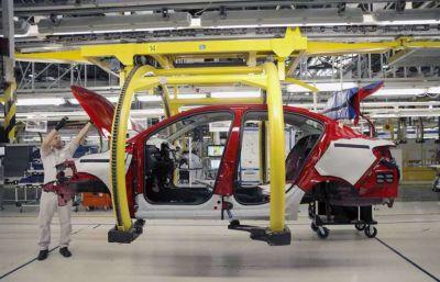 La producción autopartista creció 70% en el primer semestre