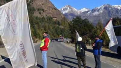Acciones de la UTHGRA Bariloche logra beneficios para trabajadores/as temporarios/as