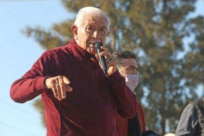 Pereyra pide reforzar las dotaciones de personal y lanza una huelga que promete paralizar Vaca Muerta