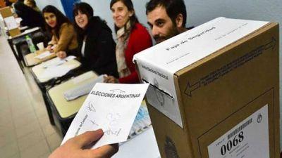 Las medidas que analiza la Justicia para que voten las personas con coronavirus, con síntomas o que sean contactos estrechos