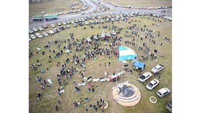 La Mesa de Enlace desistió de sumarse a la protesta de los autoconvocados del campo