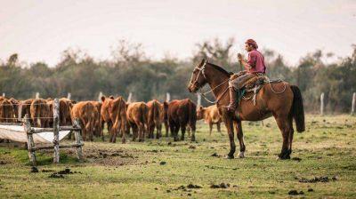 Alberto Fernández lanza en Concordia un plan para trabajadores rurales