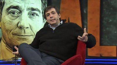 Fabián De Sousa: