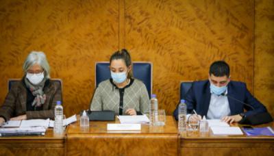 Será obligatorio presentar el comprobante de vacunación para hacer trámites