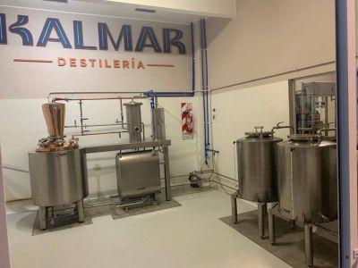 El Concejo define la promoción a la producción de bebidas espirituosas