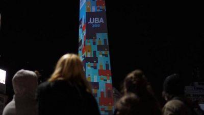 La UBA reunirá a Manes, Kicillof, Alberto Fernández y Rodríguez Larreta en medio de la tensión por la campaña