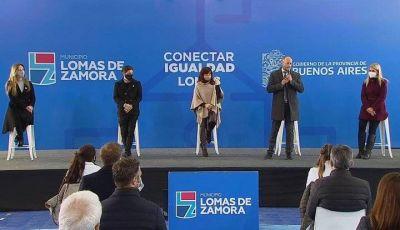 """Cristina Kirchner se sumó a las críticas de La Cámpora al PJ: """"Siempre es bueno tener memoria"""""""