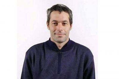 Quién es Lucio Yapor, el dirigente que reemplazará a Facundo Moyano en Diputados