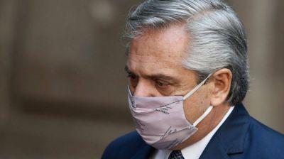 Qué dice el texto que prepara Juntos para pedir el juicio político a Alberto Fernández