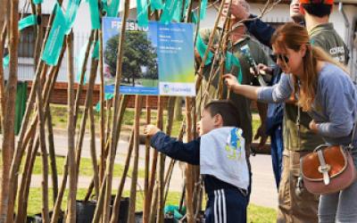 Ituzaingó: Municipio convoca a nueva jornada de Ecocanje