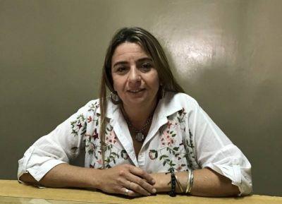 Presidenta del Consejo Escolar: el segundo candidato no trabaja en el distrito
