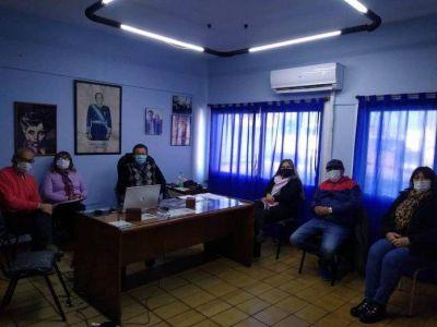 Se acentúa el conflicto entre el Ejecutivo local y los trabajadores municipales