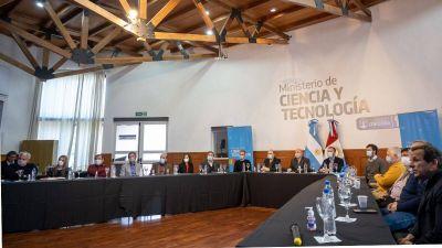 Lanzan una Mesa Provincial de Biotecnología para competir en el área a nivel internacional