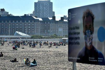 Con un atractivo programa, en octubre Mar del Plata mostrará todo su potencial de cara al verano y al resto del año