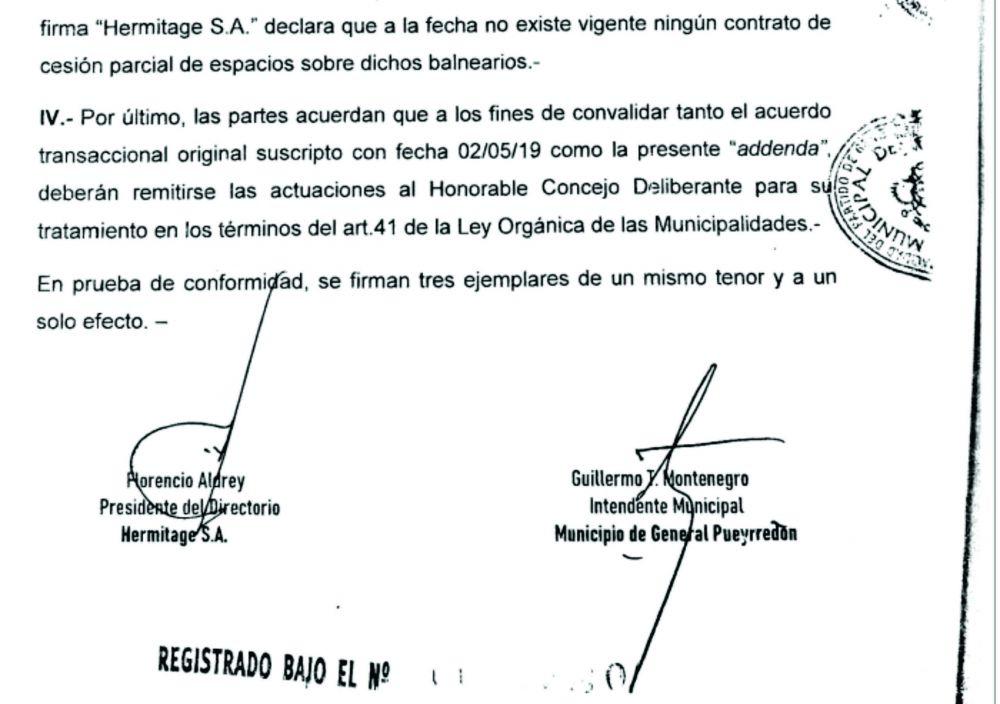Cae acuerdo entre Montenegro y Aldrey Iglesias