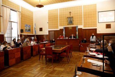 El Concejo aprobó la ordenanza que habilita la instalación de destilerías en la ciudad