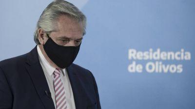 Analistas creen que el escándalo de Olivos golpea al FDT en moderados e indecisos