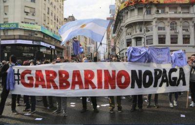 El sindicato de Comercio medió con la Ciudad para que Garbarino pueda pagar sueldos