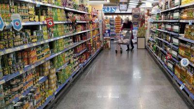 Guerra a la inflación: Comercio se reunió con supermercados chinos para apoyo a un plan oficial