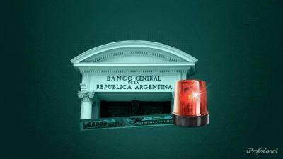Operativo cepo reforzado: el Gobierno va a fondo para que no salte el dólar antes de las elecciones