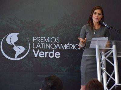 Premios Latinoamérica Verde, en la semana de la sostenibilidad