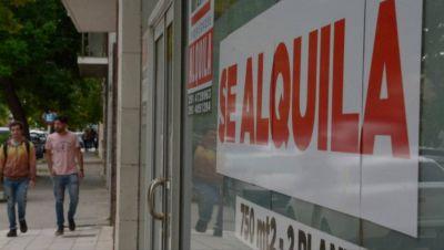 Senado bonaerense: Desde el FDT presentaron un proyecto de Ley de Alquileres para la Provincia