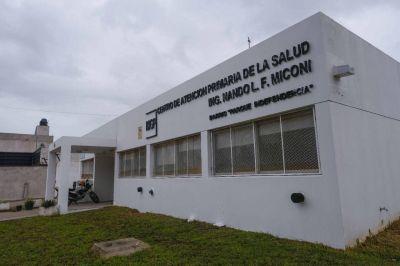 Profesionales de la salud municipales anuncian paro y movilización
