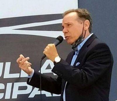 Citarán a Totó García a la comisión de Seguridad del HCD, para el lunes 23 de agosto