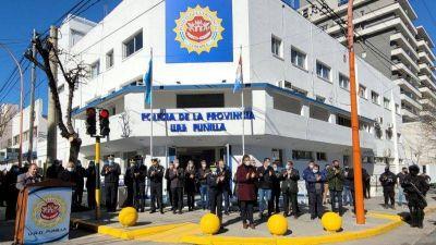 Habilitaron la refuncionalización de la Departamental Punilla