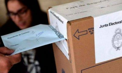 Salta elige diputados y senadores provinciales en medio de la pandemia