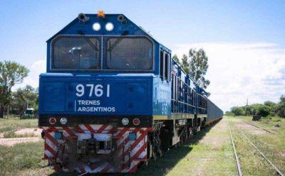 Serán fabricados durmientes con plásticos reciclados para los trenes argentinos