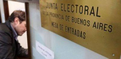 La Junta Electoral oficializó las listas del Movimiento al Socialismo y Unión por Todos