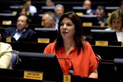 """""""Gobernaron con una postura soberbia"""", dijo Antinori sobre la gestión Kicillof"""