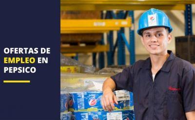 La compañía 'Pepsi' lanza nuevas ofertas de empleo en España