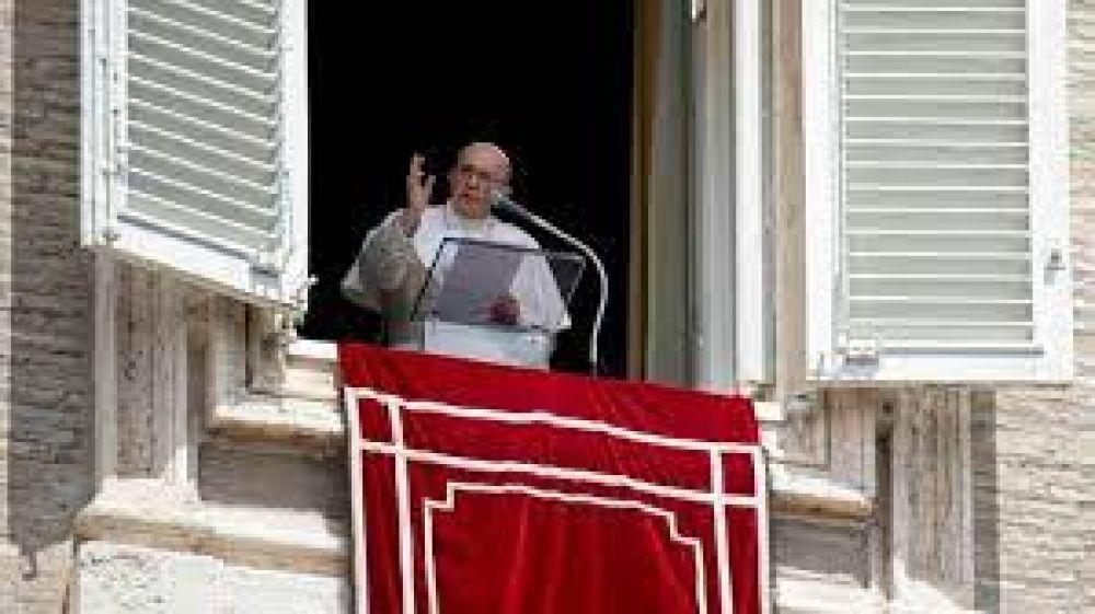 El Papa: Es la humildad la que atrajo la mirada de Dios hacia María