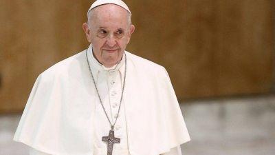 El Santo Padre agradece la cordial cercanía del episcopado paraguayo