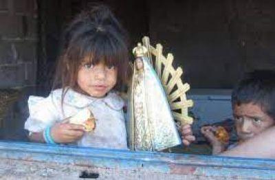 Mons. Lozano: María, mujer feliz