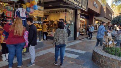 El promedio de ocupación en Córdoba fue del 80%