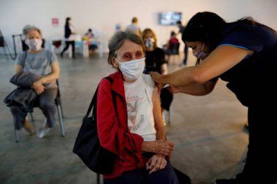 Coronavirus: confirmaron 64 muertes y 3.636 contagios, la cifra más baja desde el inicio de la segunda ola