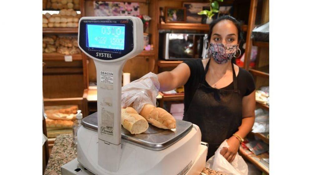 Trabajadores panaderos bonaerenses acordaron 10% adicional a su paritaria