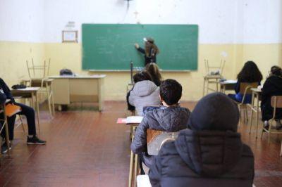 Educación: la Provincia sumó 3625 nuevos cargos docentes
