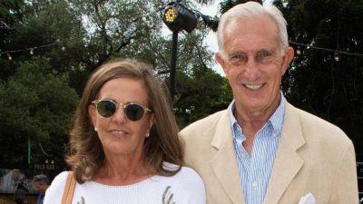 Era dueño de una marca famosa de gaseosas, ejecutó a su esposa y se suicidó: la historia de Jorge Neuss, el empresario femicida