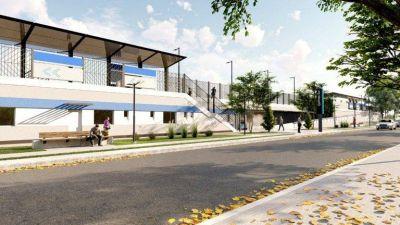 Estación Quilmes Sur: dos consorcios presentaron sus ofertas