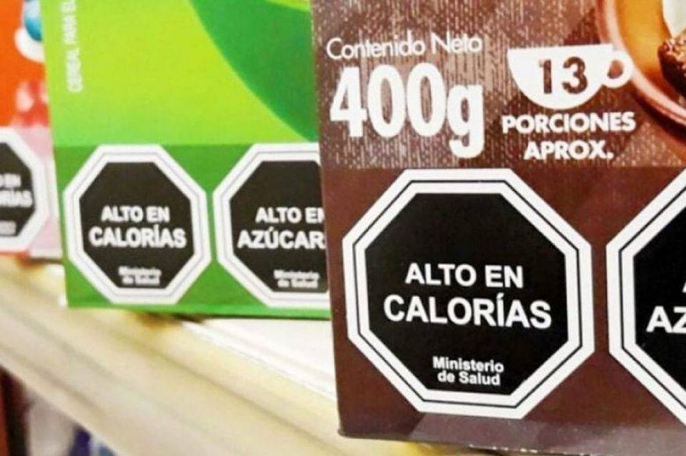 La importancia del etiquetado frontal de los alimentos